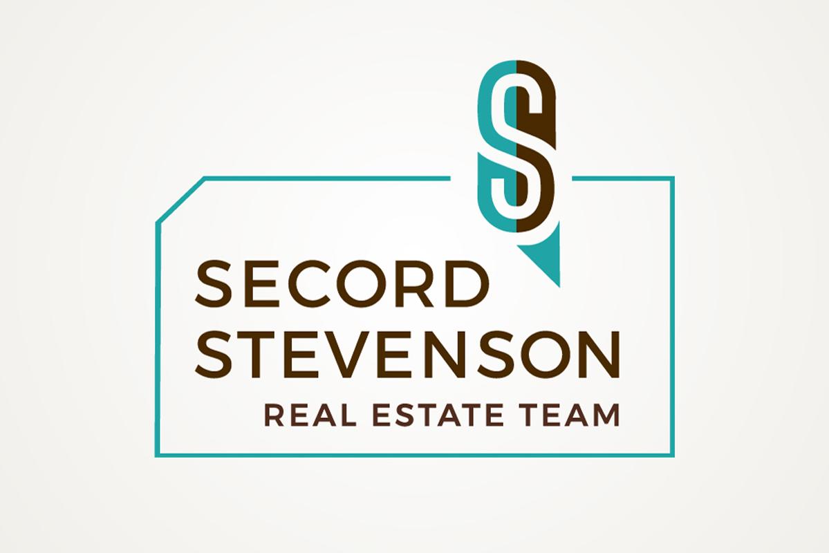 Logo Branding - Secord Stevenson Real Estate Team