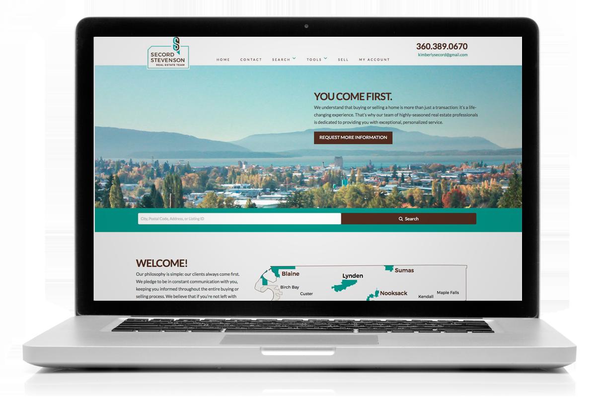 secord-stevenson-wordpress-website